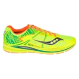 Saucony Fastwitch Unisex Citron/VIZIPRO/Orange