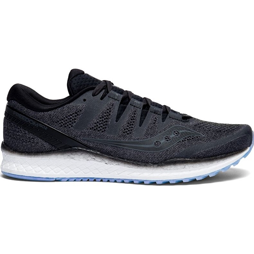 Saucony Freedom ISO 2 Men's Black