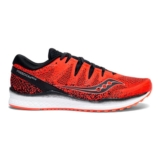 Saucony Freedom ISO 2 Men's Vizi Red/Black