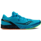 Saucony Freedom ISO Men's Blue/Black/Citron