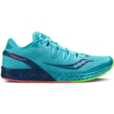 Saucony Freedom ISO Women's Blue/Black/Citron