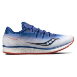 Saucony Freedom ISO Men's Blue/White
