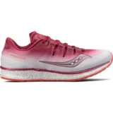 Saucony Freedom ISO Women's Berry/White