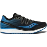 Saucony Freedom ISO Men's Black/Blue