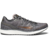 Saucony Freedom ISO Women's Grey/Denim/Copper