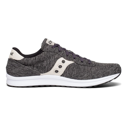 Saucony Getaway Men's Heather Grey