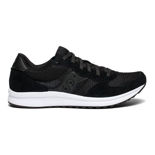 Saucony Getaway Women's Black/White