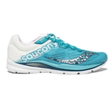 Saucony Grid Fastwitch 8 Women's Teal/White
