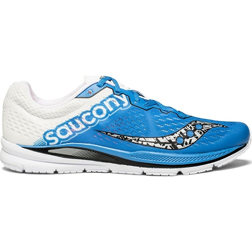 Saucony Grid Fastwitch 8 Men's Blue/White