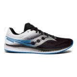 Saucony Grid Fastwitch 9 Men's Black/White