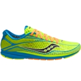 Saucony Grid Type A6 Men's Citron/Blue/Orange