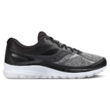 Saucony Guide 10 LR Men's Marl/Black