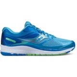 Saucony Guide 10 Women's Light Blue/Blue
