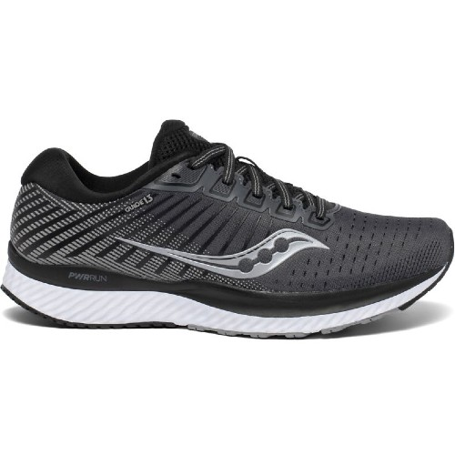 Saucony Guide 13 Women's Black / White