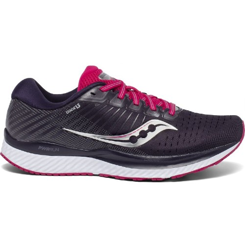 Saucony Guide 13 Women's Dusk/Berry