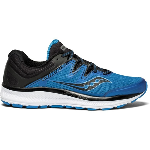 Saucony Guide ISO Men's Blue/Black - Saucony Style # S20415-2 S18
