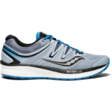 Saucony Hurricane ISO 4 Men's Grey/Blue/Black