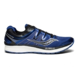 Saucony Hurricane ISO 4 Men's Blue/Black