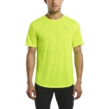 Saucony Hydralite Short Sleeve Men's Vizipro Citron