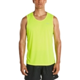 Saucony Hydralite Sleeveless Men's Vizipro Citron
