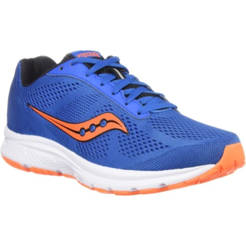 Saucony Ignite Men's Blue/Orange