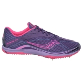 Saucony Kilkenny XC4 Spike Women's Purple/Pink