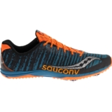 Saucony Kilkenny XC5 Men's Royal/Black/Vizi Orange