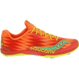 Saucony Kilkenny XC5 Women's Orange/Citron