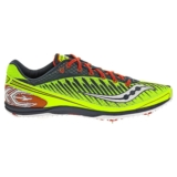 Saucony Kilkenny XC5 Spike Men's Citron/Navy/Red
