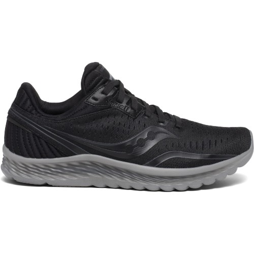 Saucony Kinvara 11 Women's Blackout