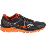 Saucony Kinvara 6 Runshield Men's Black/Orange