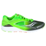 Saucony Kinvara 7 Men's Slime/Black