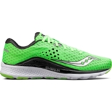 Saucony Kinvara 8 Men's Slime/Black