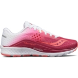 Saucony Kinvara 8 Women's Berry/White