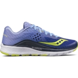 Saucony Kinvara 8 Women's Navy/Purple