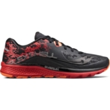 Saucony Kinvara 8 Runshield Men's Black/Red