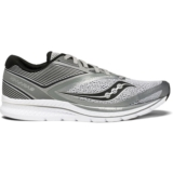Saucony Kinvara 9 Men's Light Grey/White