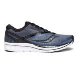 Saucony Kinvara 9 Men's Dark Grey/Black