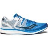 Saucony Liberty ISO Men's Blue/White/Black