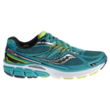 Saucony Omni 14 Women's Blue/Black/Citron