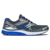 Saucony Omni 15 Men's Grey/Blue/Silver