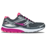 Saucony Omni 15 Women's Grey/Purple/Pink