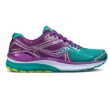 Saucony Omni 15 Women's Tea/Purple