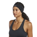 Saucony Omni Ponytail Headband Women's Black