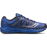 Saucony Peregrine 7 Ice+ Men's Blue
