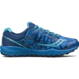 Saucony Peregrine 7 Ice+ Women's Blue