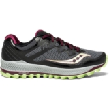 Saucony Peregrine 8 Women's Black/Mint/Berry