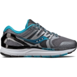 Saucony Redeemer ISO 2 Women's Grey/Black/Blue