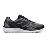 Saucony Ride 9 LR Women's Grey/Black