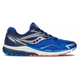Saucony Ride 9 Men's Grey/Blue/Orange